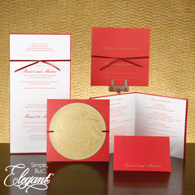 Asian Wedding Invitations from blogrexcraftcom