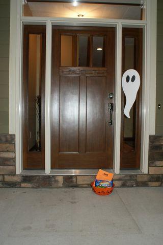 Halloween Tradiation