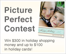 Picture perfect contest