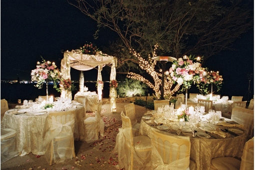 15 Sophisticated Wedding Reception Ideas For The House Elegant Decorations Choice Image